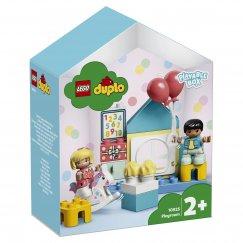 Набор лего - Конструктор LEGO DUPLO Town Игровая комната