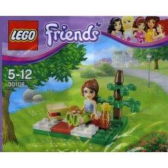 LEGO Friends 30108 Летний пикник