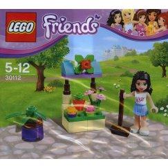 LEGO Friends 30112 Цветочная лавка Эммы