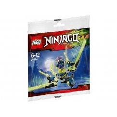 LEGO Ninjago 30294 Дракон Каулера