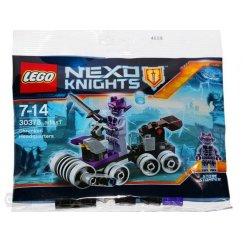 LEGO Nexo Knights 30378 Штаб квартира