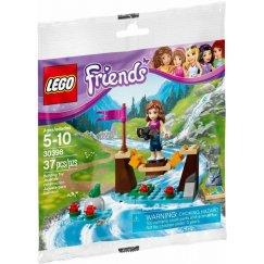 Набор лего - Мост в лагере приключений