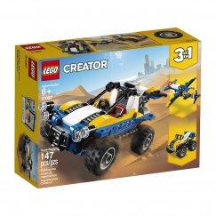 Конструктор LEGO Creator Пустынный багги