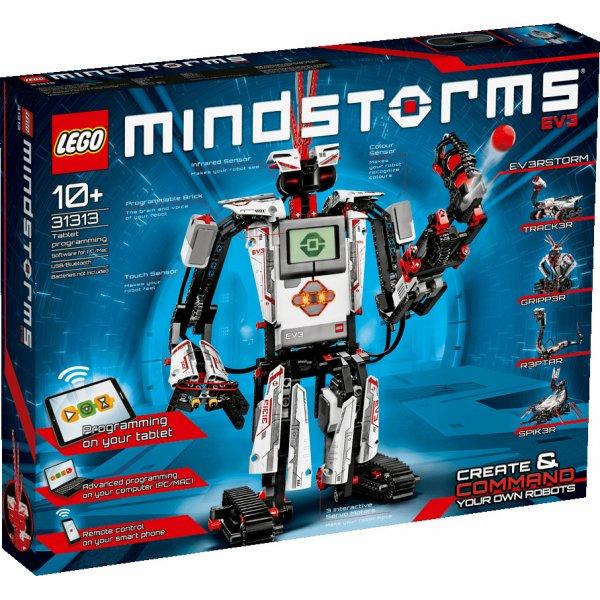 31313 Mindstorms