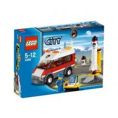 Набор лего - Конструктор LEGO City Пусковая платформа