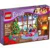 Набор лего - LEGO Friends 41040 Новогодний календарь
