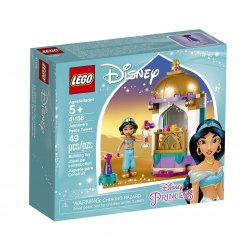 Набор лего - Конструктор LEGO Disney Princess 41158 Башенка Жасмин