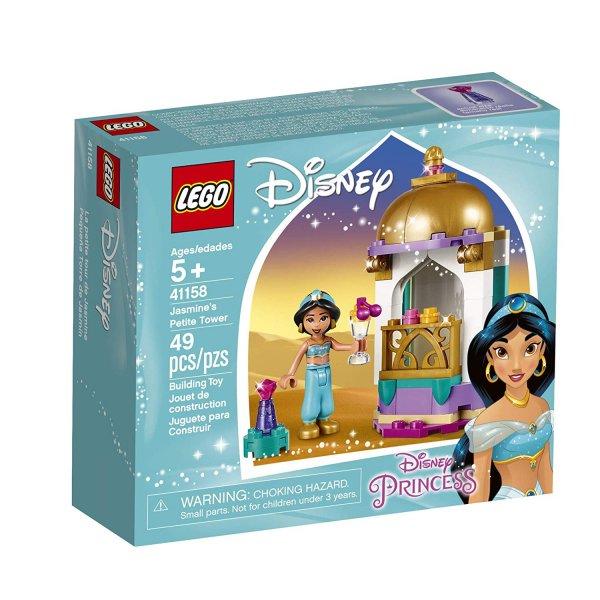 41158 Конструктор LEGO Disney Princess 41158 Башенка Жасмин