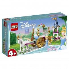 Конструктор LEGO Disney Princess Карета Золушки