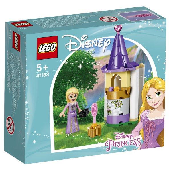41163 Конструктор LEGO Disney Princess Башенка Рапунцель