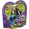 Набор лего - LEGO Friends 41358 Конструктор Шкатулка-сердечко Мии