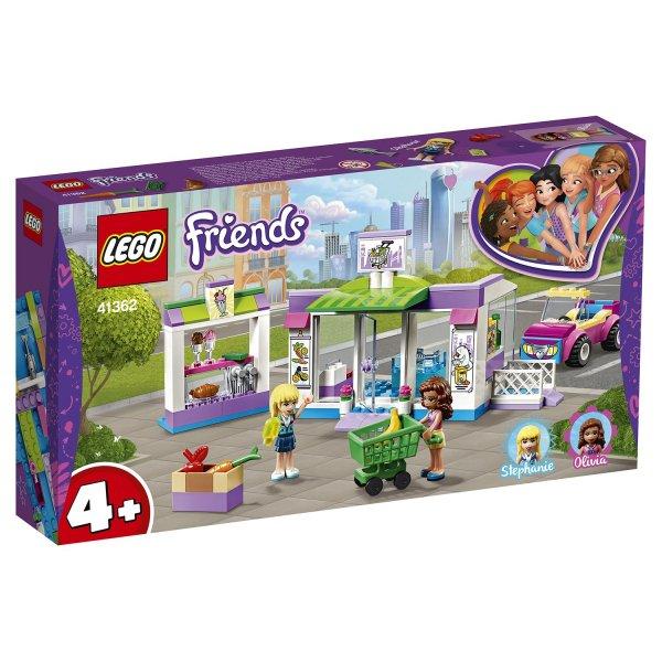 41362 Конструктор LEGO Friends 41362 Супермаркет Хартлейк Сити