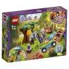 Набор лего - Конструктор LEGO Friends Лесные приключения Мии