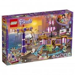 Набор лего - Конструктор LEGO Friends Прибрежный парк развлечений