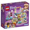 41389 Конструктор LEGO Friends Тележка с мороженым
