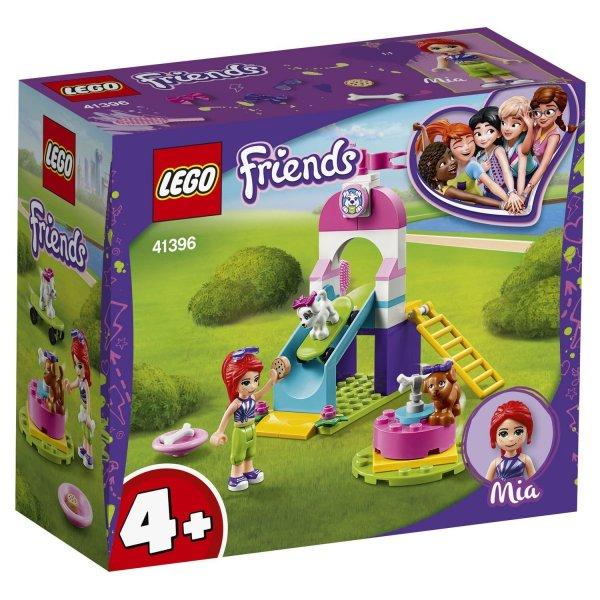 41396 Конструктор LEGO Friends Игровая площадка для щенков