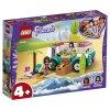 Набор лего - Конструктор LEGO Friends Фургон-бар для приготовления сока