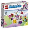 Набор лего - Конструктор LEGO Unikitty 41451 Машина-облако