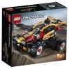 Набор лего - Конструктор LEGO Technic 42101 Багги