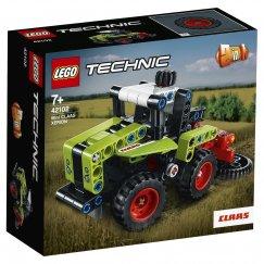 Набор лего - LEGO Technic 42102 Mini CLAAS XERION