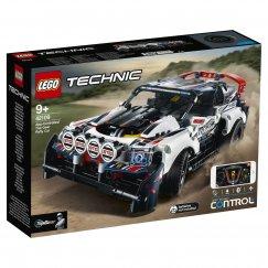 Набор лего - Гоночный автомобиль Top Gear