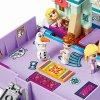 43175 Конструктор LEGO Disney Princess Книга приключений Анны и Эльзы