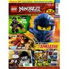 Набор лего - Журнал Lego Ninjago №3 (2019)