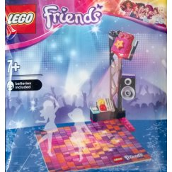 LEGO Friends 5002931 Танцпол диско