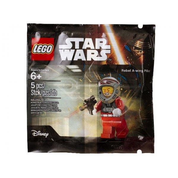 Набор Лего Пилот истребителя A-Wing