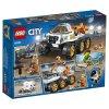 60225 LEGO City 60225 Конструктор ЛЕГО Город Тест-драйв вездехода
