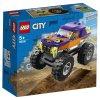 Набор лего - Конструктор LEGO City 60251 Монстр-трак
