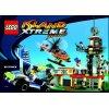 Набор лего - Конструктор LEGO Island Xtreme Stunts 6740 Экстремальная башня