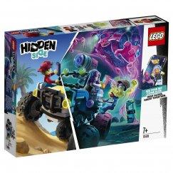 Конструктор LEGO Hidden Side 70428 Пляжный багги Джека