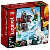Набор лего - Конструктор LEGO Ninjago 70671 Путешествие Ллойда