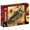 Набор лего - Конструктор LEGO Ninjago 70672 Раллийный мотоцикл Коула