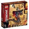 Набор лего - Конструктор LEGO Ninjago 70674 Огненный кинжал