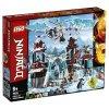 Набор лего - Конструктор LEGO Ninjago Замок проклятого императора