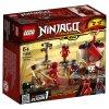 Набор лего - Конструктор LEGO Ninjago 70680 Тренировка в монастыре
