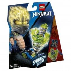 Набор лего - Конструктор LEGO Ninjago Бой мастеров кружитцу — Джей