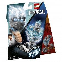 Набор лего - Конструктор LEGO Ninjago 70683 Бой мастеров кружитцу — Зейн
