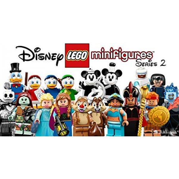 71024 Конструктор LEGO Collectable Minifigures 71024 Серия Disney 2