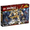 Набор лего - Конструктор LEGO Ninjago 71702 Золотой робот