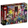Набор лего - Конструктор LEGO Ninjago Киберрынок 71708