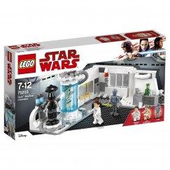 Набор лего - Конструктор LEGO Star Wars Спасение Люка на планете Хот