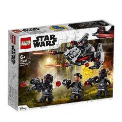 Набор лего - Lego Star Wars 75226 Конструктор Лего Звездные Войны Боевой набор отряда Инферно