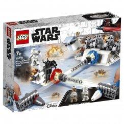 Набор лего - Конструктор LEGO Star Wars 75239 Разрушение генераторов на Хоте