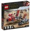 Набор лего - Конструктор LEGO Star Wars Погоня на спидерах