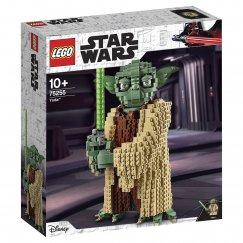 Набор лего - Конструктор LEGO Star Wars Йода