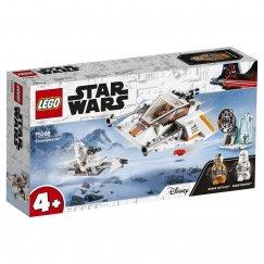 Набор лего - Конструктор LEGO Star Wars 75268 Снежный спидер