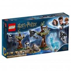 Набор лего - Конструктор LEGO Harry Potter 75945 Экспекто Патронум